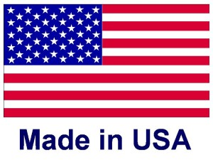 photo made in USA
